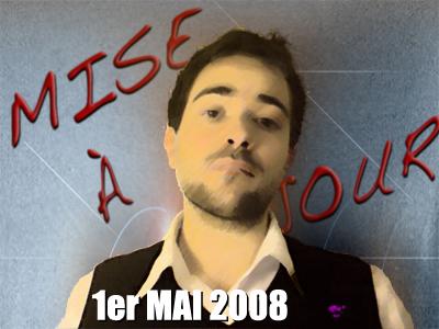 MAJ2008