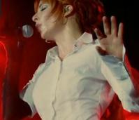 Trois chansons des concerts 2009 de MF en HD grâce à François Hanss